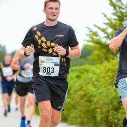 Tallinna Maraton - Aap Allmägi (803)