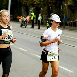 Tallinna Maraton - Agnieszka Gustaw (578)