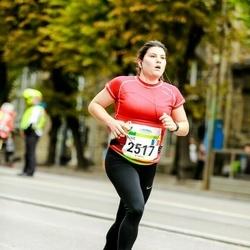 Tallinna Maraton - Anais Arnout (2517)