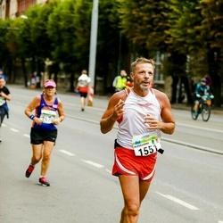 Tallinna Maraton - Alessandro Pontolillo (1551)