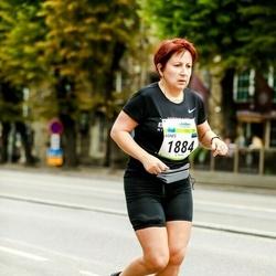 Tallinna Maraton - Agnes Siniorg (1884)