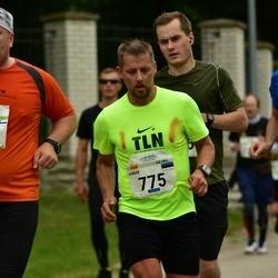 Tallinna Maraton - Aimar Liiver (775)