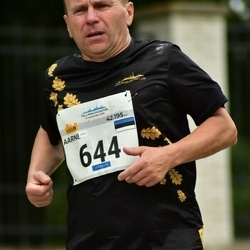 Tallinna Maraton - Aarne Nõmberg (644)