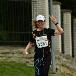 Tallinna Maraton - Anna Vierinen (1351)