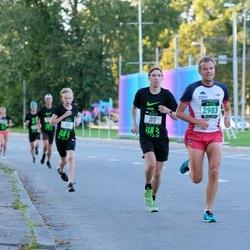 Nike Noortejooks (We Run Tallinn) - Jaan Roop (31), Björn Säther (2983)