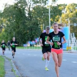 Nike Noortejooks (We Run Tallinn) - Birgit Pihelgas (2953)