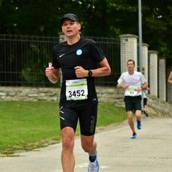 Tallinna Maraton - Artur Praun (3452)