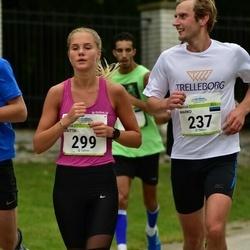 Tallinna Maraton - Marko Elli (237), Britta Kasela (299)