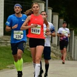 Tallinna Maraton - Bret Schär (3459)