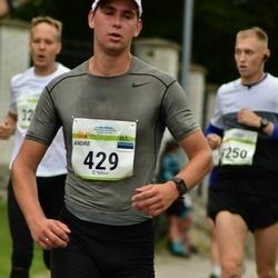 Tallinna Maraton - Andre Mets (429)