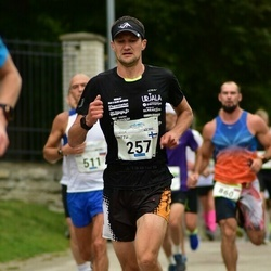 Tallinna Maraton - Arttu Aaltonen (257)