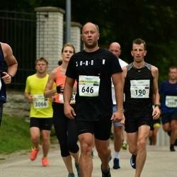 Tallinna Maraton - Artjom Filippov (646)