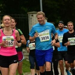 Tallinna Maraton - Arttu Borchers (3838)