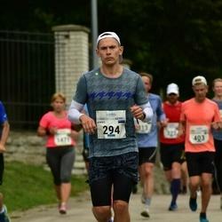 Tallinna Maraton - Arkko Pakkas (294)