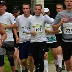 Tallinna Maraton - Ander Leo (3199)