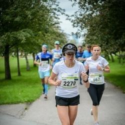 Tallinna Maraton - Anna Naumova (2270)