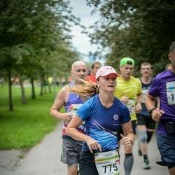Tallinna Maraton - Agnieszka Myszkiewicz (775)