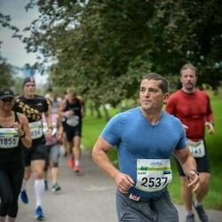 Tallinna Maraton - Aare Leisson (2537)