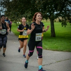 Tallinna Maraton - Aet Kull (3360)