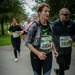 Tallinna Maraton - Anja Biester (2034), Sebastian Rupp (2035)