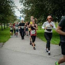 Tallinna Maraton - Anna Frank-Viron (2019), Aljona Fjodorova (3057)