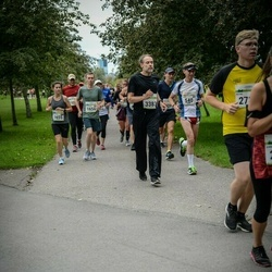 Tallinna Maraton - Anna Frank-Viron (2019), Roland Karu (3382)
