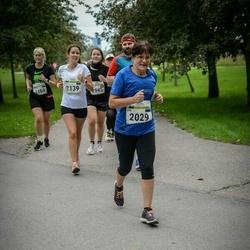 Tallinna Maraton - Eve Skoglund (2029), Birgit Lahtein (2139), Kristiina Varjo (2169)