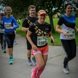 Tallinna Maraton - Annely Kaur (2303)