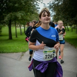 Tallinna Maraton - Anna Remmelgas (2262)