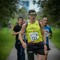 Tallinna Maraton - Adam Popp (719)