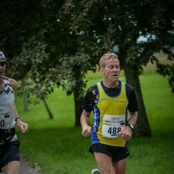 Tallinna Maraton - Arnold Laasu (488)