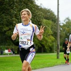 Tallinna Maraton - Carmen Birkle (2022)
