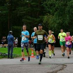Tallinna Maraton - Sonny Locke (447), Anna Korsvik (562), Kai Kantanen (3752)