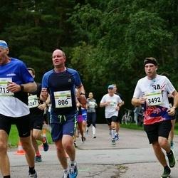 Tallinna Maraton - Anatoli Šuvalov (713)