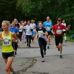 Tallinna Maraton - Elena Vlasova (603), Ekaterina Khudzhamkulova (1678), Bjorn Valdimar Gudmundsson (2803)