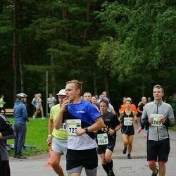 Tallinna Maraton - Andi Aavik (723)