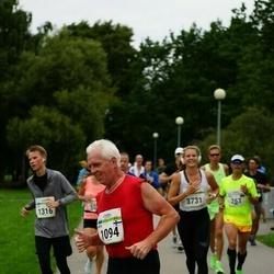 Tallinna Maraton - Arto Nortunen (1094)