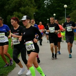 Tallinna Maraton - Aleksandra Ruzanov (1617)