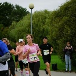 Tallinna Maraton - Anna-Liisa Sesmin (3799)