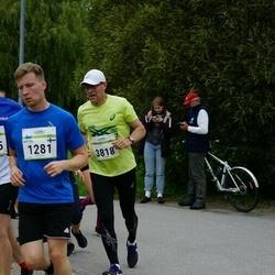 Tallinna Maraton - Ari Karhinen (3818)