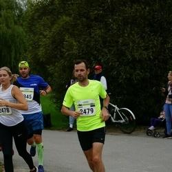 Tallinna Maraton - Ander Avila (2479)