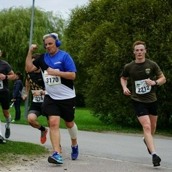 Tallinna Maraton - Jack Bint (2212), Cal Davey (2216), Eddi Joost (2424), Heiti Niin (3170)