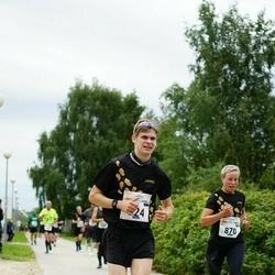 Tallinna Maraton - Carl-Hans Sammel (924)