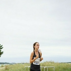 Tallinna Maraton - Birgitti Pilvet (2522)