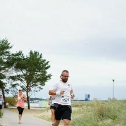 Tallinna Maraton - Adam Badowski (1570)