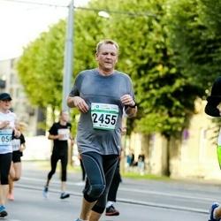 Tallinna Sügisjooks - Boris Tuschke (2455)