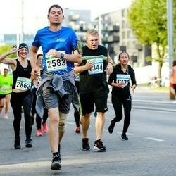 Tallinna Sügisjooks - Artem Borisov (2583)