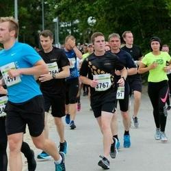 Tallinna Maraton - Brandon Belcher (3767)