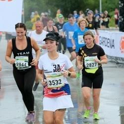 Tallinna Maraton - Anna Yakushevskaya (3532)