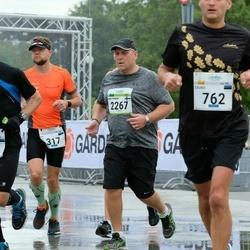 Tallinna Maraton - Ivo Stolfot (317), Ergo Meier (379), Ari-Pekka Paavola (2267)